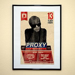 proxy-wall