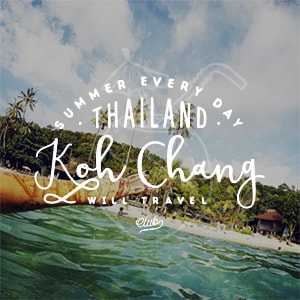 koh chang adventure